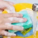 Những sai lầm khi rửa bát gây hại sức khỏe khôn lường
