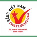 Găng Tay Cao Su Nam Long Vinh Dư Nhận Danh Hiệu Hàng Việt Nam Chất Lượng Cao 2016 Do Người Tiêu Dùng Bình Chọn