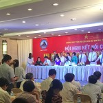 Hội Nghị Kết Nối Cung Cầu Khu Vực Miền Trung Tây Nguyên Năm 2015 tại Đà Nẵng