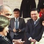Nam Long Vinh Dự tham gia cùng chuyến Công Du của Thứ Trưởng Bộ Công Thương tại Hàn Quốc
