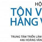 Hội Chợ Hàng Việt Nam Chất Lượng Cao Do Người Tiêu Dùng Bình Chọn 2015