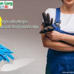 7 đối tượng cần sử dụng găng tay cao su bảo hộ khi làm việc