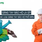 Găng tay bảo hộ là gì? Các loại găng tay bảo hộ phổ biến