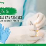 3 yếu tố hàng đầu cần xem xét khi chọn găng tay cao su phẫu thuật