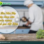 19 mẹo nhà bếp giúp công việc nấu nướng nhanh gọn, tiết kiệm (phần 2)