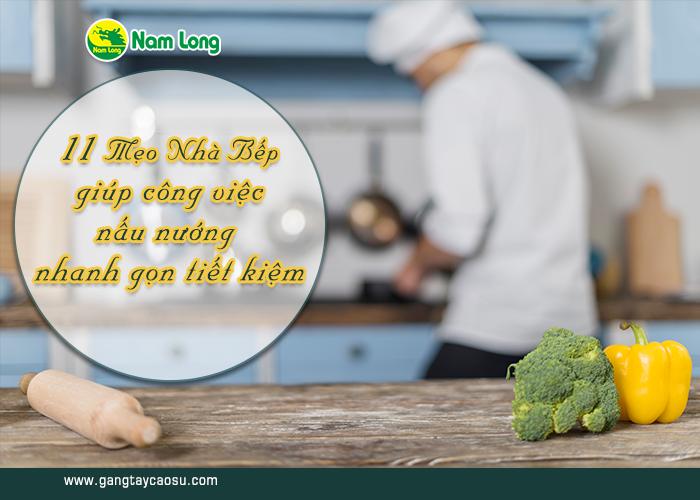 19 mẹo nhà bếp giúp công việc nấu nướng nhanh gọn, tiết kiệm (phần 2)-1