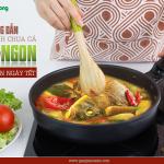 Hướng dẫn nấu canh chua cá siêu ngon giải ngán ngày Tết