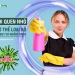 10 thói quen nhỏ giúp cơ thể loại bỏ đến 90% nguy cơ nhiễm virus