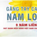 Nam Long đạt danh hiệu hàng Việt Nam chất lượng cao năm 2020