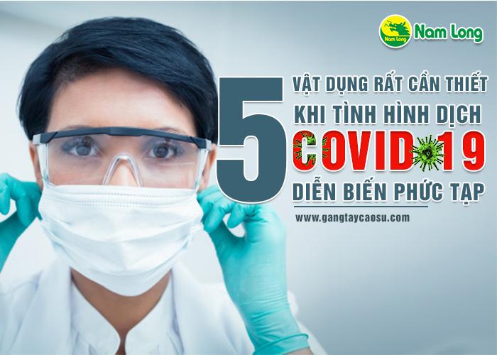 5 thiết bị bảo hộ mùa Corona và lưu ý cần biết khi sử dụng-1