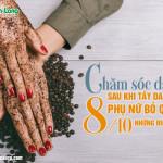 Chăm sóc da tay sau khi tẩy da chết: 8/10 phụ nữ bỏ quên điều này