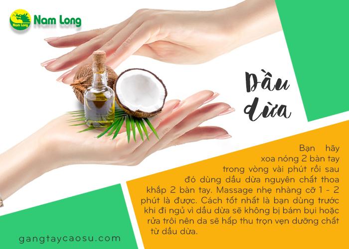 Cách chăm sóc để đôi tay luôn mềm mại mịn màng (1)