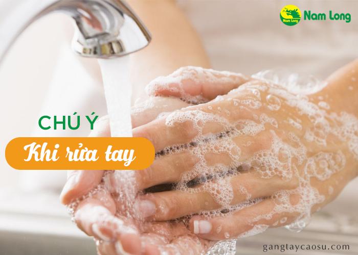 Bảo vệ da tay chính là phương pháp chăm sóc da tay bị khô tốt nhất (3)