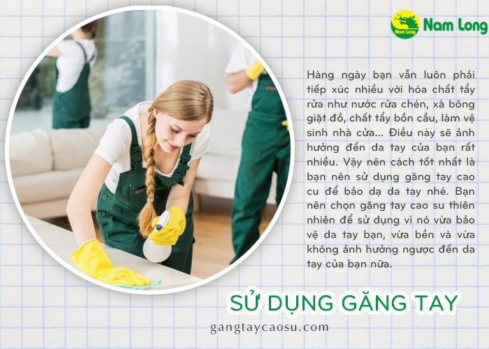Mách bạn cách chăm sóc da tay mềm mịn như da em bé (2)