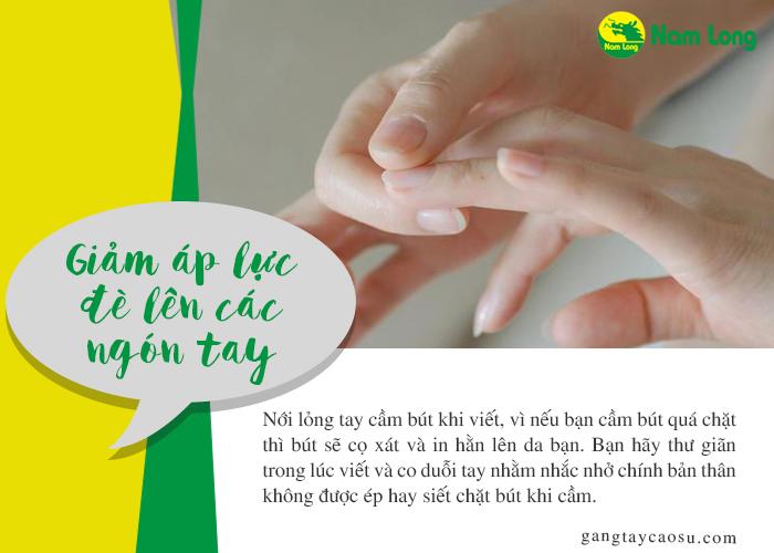 Mách bạn cách trị đầu ngón tay bị chai sần hiệu quả cao ngay tại nhà (3)