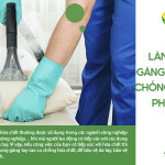 Làm sao để chọn một đôi găng tay cao su chống hóa chất phù hợp nhất
