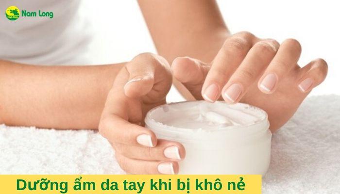 Mách bạn cách chăm sóc da để có một đôi tay luôn mềm mịn (3)