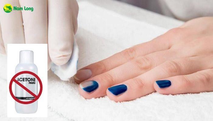 Mẹo nhỏ giúp bạn chăm sóc móng tay yếu và dễ gãy (3)