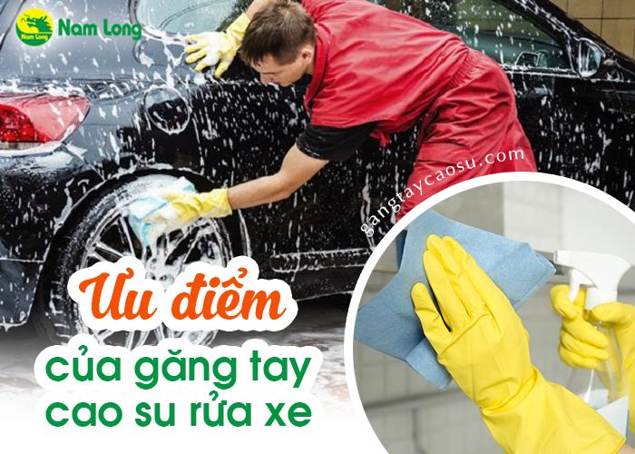 Ưu điểm của găng tay cao su rửa xe trong việc bảo vệ đôi tay bạn (4)