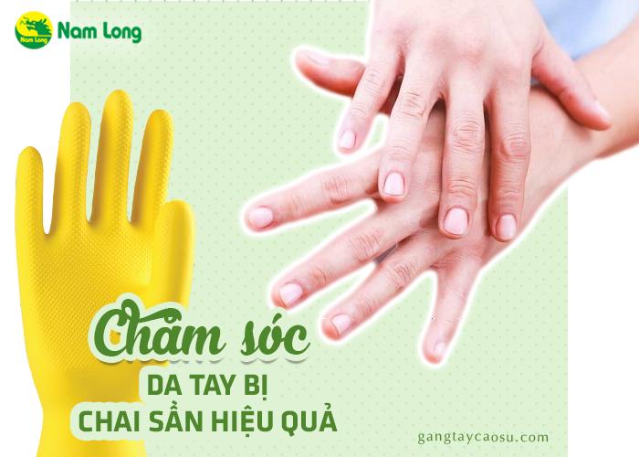 Làm mềm da tay bị chai không còn khó nếu bạn biết điều này sớm hơn (1)