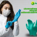 Để chọn được găng tay cao su chống hóa chất phù hợp cần lưu ý điều gì?