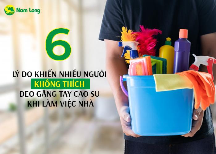 6 lý do khiến nhiều người không thích đeo găng tay cao su khi làm việc nhà (1)