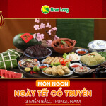 45+ Món ngon ngày Tết cổ truyền dễ làm 3 miền Bắc, Trung, Nam